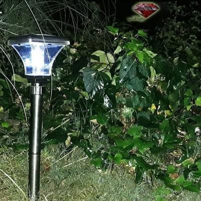 چراغ باغی خورشیدی پرنور