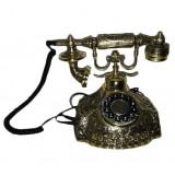 تلفن برنزی